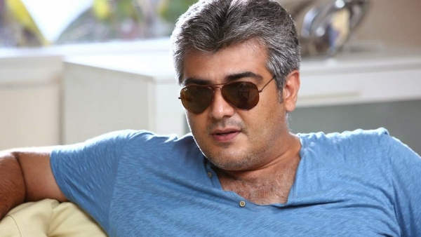 Ashwin Kakumanu Shares Unseen Video Of Thala Ajith Testing Drone!