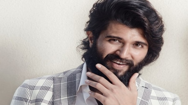 Vijay Deverakonda Shares Final Report Of Middle Class Fund