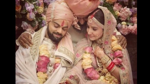 How Anushka Changed Virat's Life