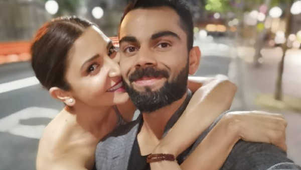 Virat Kohli Reveals Why He Never Proposed His Actress-Wife Anushka Sharma