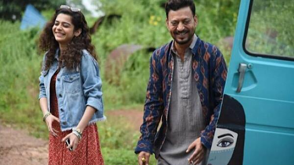 Mithila Sings And Dedicates Song For The Late Irrfan Khan