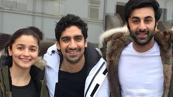 Brahmastra's VFX Portions To Be Completed In London?