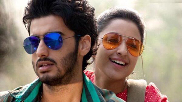 Arjun Kapoor Celebrates 8 Years Of Debut Film Ishaqzaade