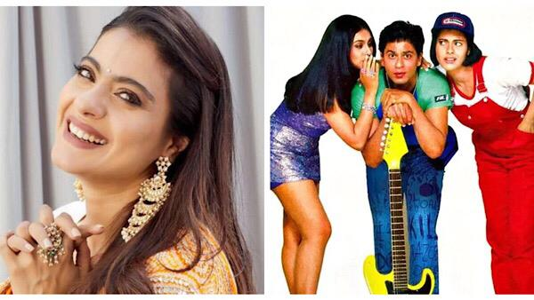 Kajol And Others Name Their Favourite 90s Bollywood Films
