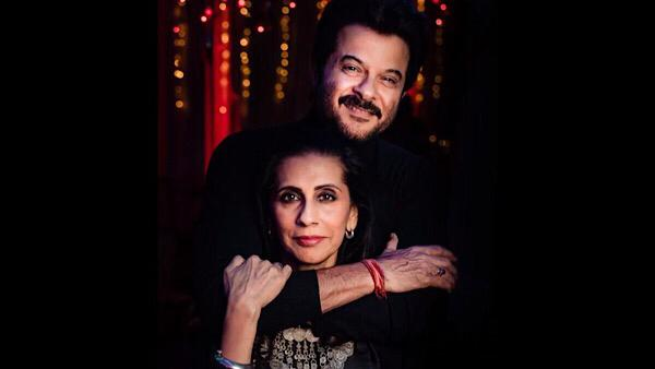 Anil Kapoor Reveals How He Proposed To Wife Sunita Kapoor, A Day Before Their Wedding Anniversary