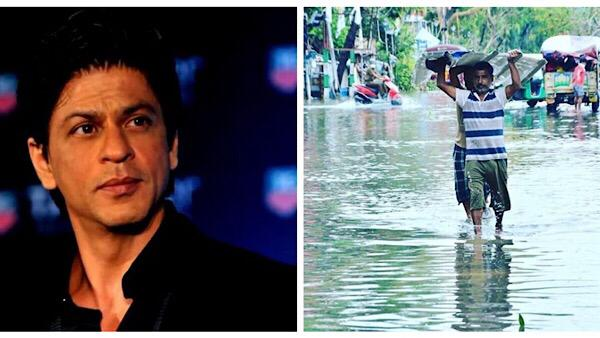 SRK And Others Pray For Those Affected By Cyclone Amphan