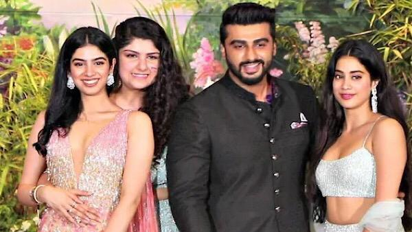 Arjun Kapoor Didn't Want Janhvi And Khushi Kapoor To Go Through Hell After Sridevi's Passing