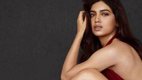 Bhumi Pednekar Says The Definition Of Heroine Has Evolved