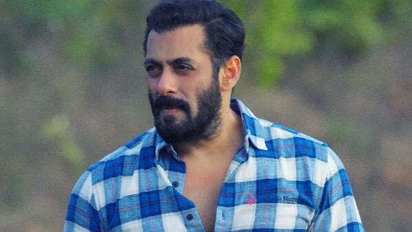 Salman Khan Keeps His Promise, Releases A New Song On Eid