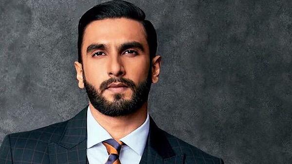 Ranveer Singh Says He Has Gone Into Hibernation During The Pandemic and Is Trying To Stay Positive