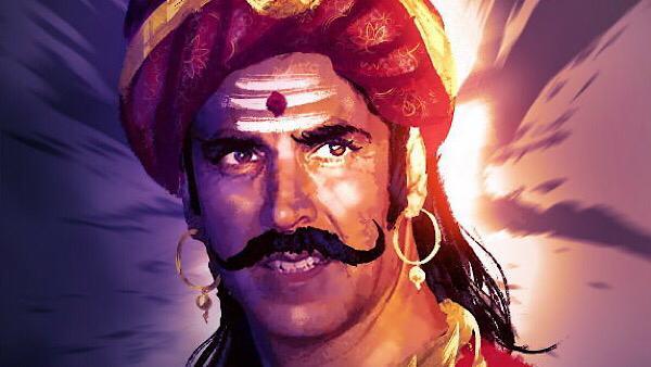 Akshay Kumar's Prithviraj Sets To Be Destroyed?