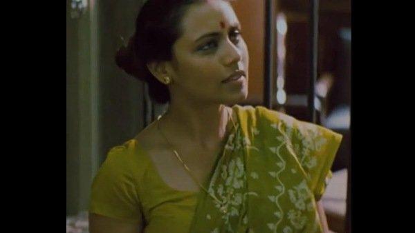 Rani Mukerji Opens Up About Her Shooting Experience In Kolkata
