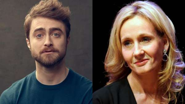 Daniel Radcliffe Opens Up About JK Rowling's Anti-Trans Tweet: Transgender Women Are Women