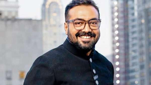 Anurag's Style Of Directing Was Unusual For Saiyami