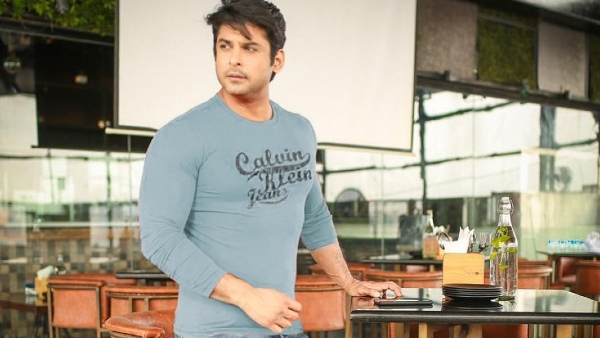 Sidharth Shukla To Play Lead Role!