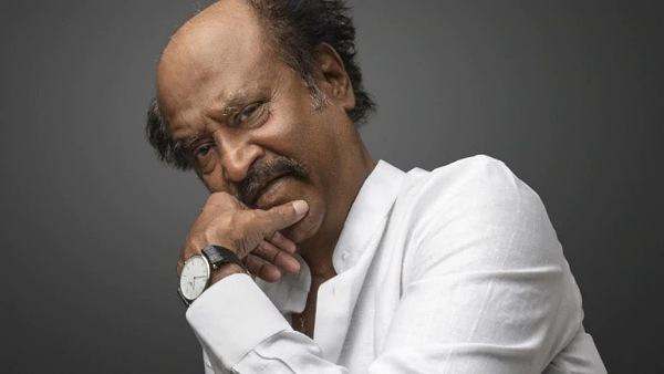 Rajinikanth Shifts To His Farmhouse From Poes Garden