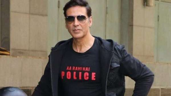 Akshay Kumar Joins Nashik City Police To Launch Centralized Online Health System For Cops