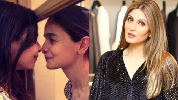 ALSO READ: Riddhima Kapoor Sahni Says Alia Bhatt And Sister Shaheen Are 'Too Too Cute'