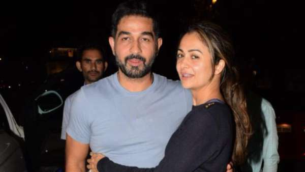 Amrita Arora Reveals that Her Father-In-Law Has Recovered Days After Testing Positive For COVID-19