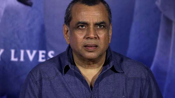 Paresh Rawal Says Actors Should Be Called Entertainers, Shares The Actual Meaning Of 'Real Heroes'