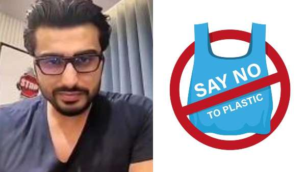 World Environment Day 2020: Arjun Kapoor Urges Fans To Reduce The Use Of Plastic