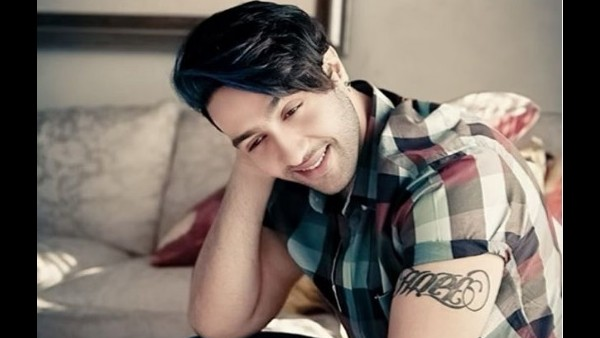 Adhyayan Suman Opens Up About His Battle With Borderline Depression