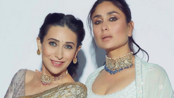 Karisma Kapoor Birthday Special: Times When The Kapoor Sisters Bared Their Hearts About Their Bond!