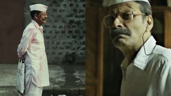 Manoj Bajpayee In A New Avatar