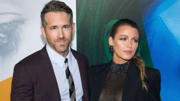 Black Lives Matter: Ryan Reynolds, Blake Lively Donate To Legal Defense Fund