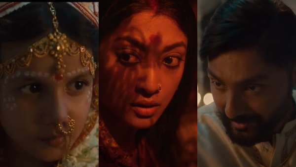 Anushka Sharma Reveals Bulbbul Trailer: The Supernatural Drama Will Bring Nightmares To Life