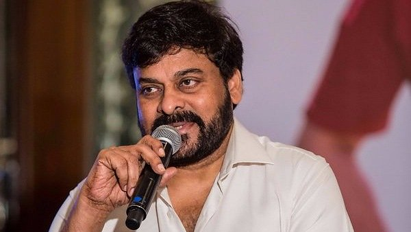 Chiranjeevi To Essay Double Role In Koratala Siva's Acharya