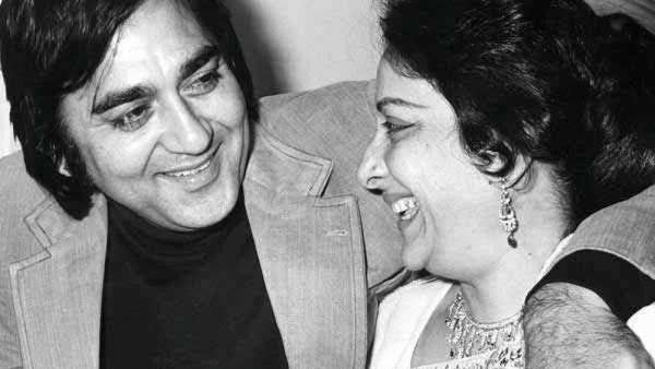 Nargis And Sunil Dutt Got Married On March 11, 1958