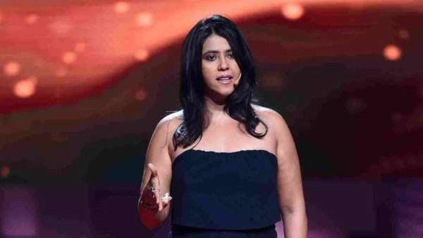 Ekta Kapoor Breaks Her Silence On Triple X-2 Controversy