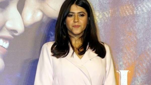Women Question Rape Threats Targeted Towards Ekta Kapoor!