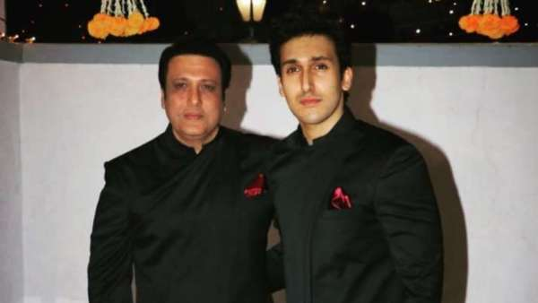 Govinda Reveals Yash Raj Films Car Hit Son Yashvardhan Ahuj