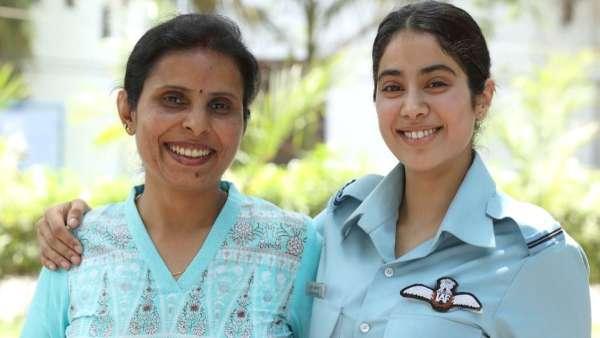 Gunjan Saxena On Her Biopic Teaser: Hope Everyone Will Enjoy My Story