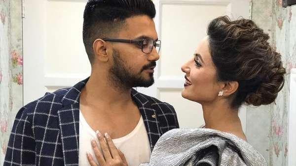 Hina Khan's BF Rocky Jaiswal On Their Marriage Plans: We Think That There's Still Time For Marriage