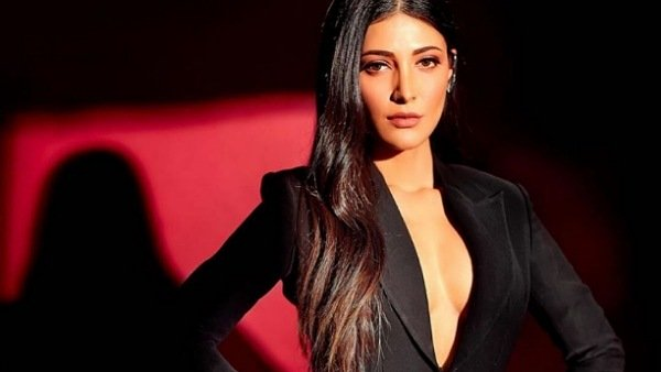 Shruti Haasan Talks About Mental Health In Pandemic Times; 'I Am In Therapy For Three Years Now'