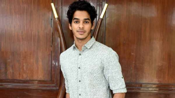 Ishaan Khatter Shuts Down Troll On Blackout Tuesday Post