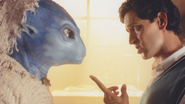 Hrithik Roshan Solves The Mystery About Jadoo's Extra Thumb