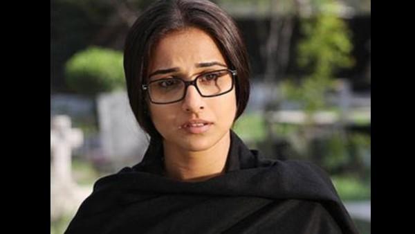 Vidya Balan Reacts To Jessica Lal's Killer Manu Sharma's Release From Jail!