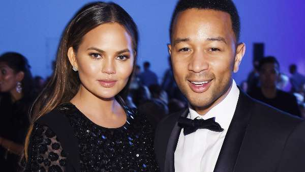 John And Wife Chrissy Teigen Have Shown Support For BLM