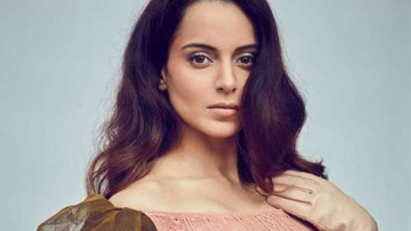 Kangana: Media Is Running Parallel Narrative That Sushant Had A Weak Mind