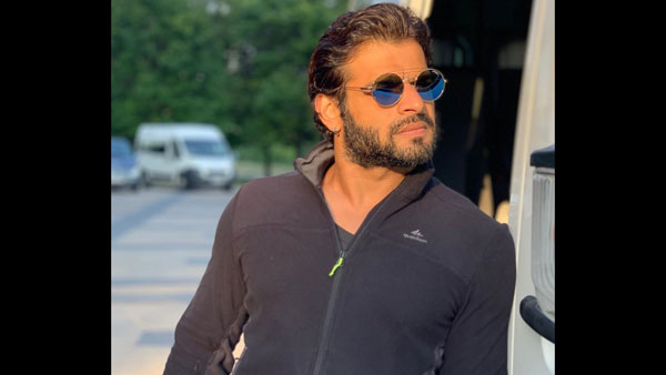 Karan Patel & His Immediate Family To Undergo COVID-19 Test