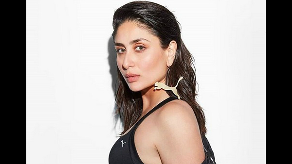 Kareena Kapoor On Completing 20 Years In Bollywood