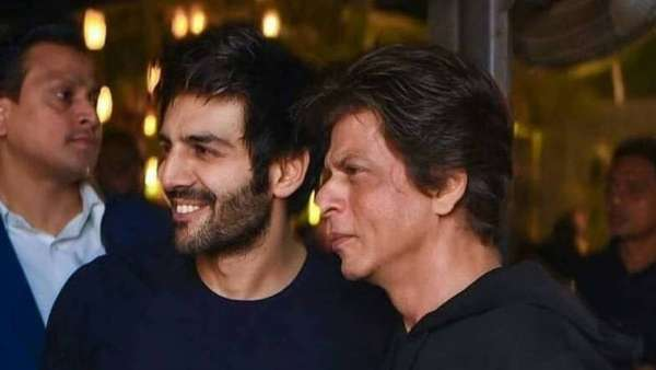 Kartik On Being Inspired By SRK