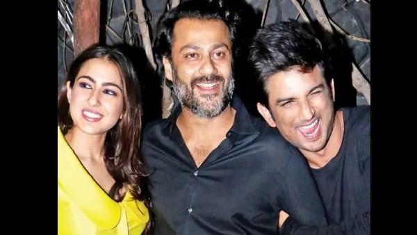 'Sushant Saw He Wasn't Getting The Kind Of Love As Sara Post Kedarnath Release,' Says Abhishek Kapoor