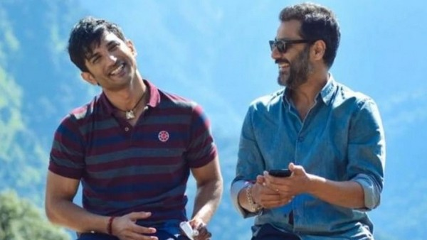 'I Could See Sushant Was Not In A Good Place, Says Abhishek