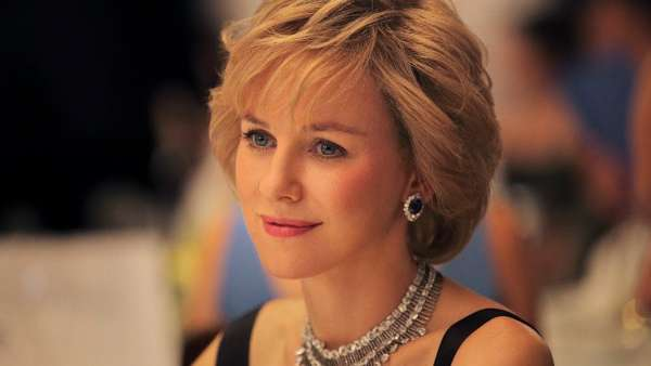 2013 Also Saw A Film On Princess Diana Starring Naomi Watts