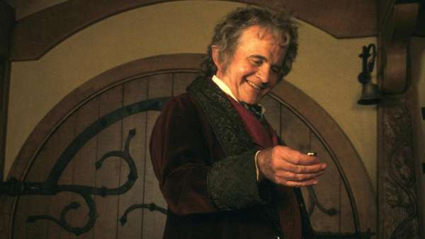 Fans On Twitter Said Goodbye To Bilbo Baggins